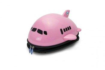 Airplane Backpack - plecak w kształcie samolotu