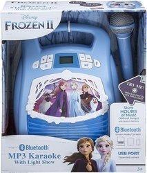 Frozen 2 - Kraina Lodu 2 głośnik karaoke Bluetooth