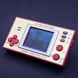 ORB - Retro Pocket Games with LCD screen