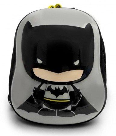Batman-CAPPE - plecak w kształcie bohatera Batmana