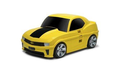 Chevrolet Camaro - walizka w kształcie samochodu