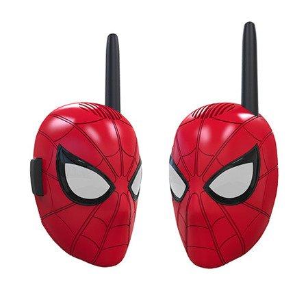 Spider-Man - Walkie talkie / Krótkofalówki