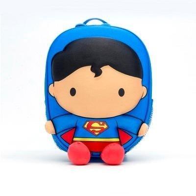 Superman-POLY - plecak w kształcie bohatera Superman