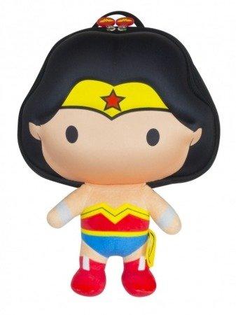 Wonder Woman-EVA - plecak w kształcie bohaterki Wonder Woman